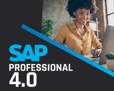 SAP PROFESSIONAL 4.0