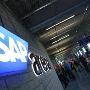 Computação em nuvem puxa crescimento da SAP no Brasil no 2º trimestre